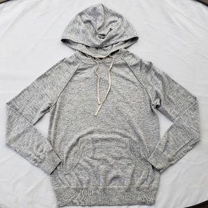 Gap Shirt Size Small Hood Hoodie Thin Long Sleeve